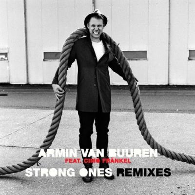 Armin Van Buuren - Strong Ones (Dave Winnel Remix)