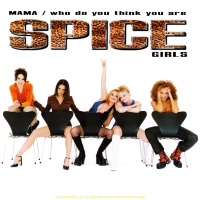 - Spice World