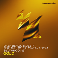 Dash Berlin - Gold