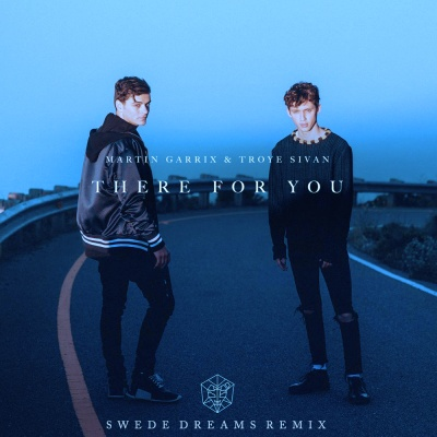 Martin Garrix - There For You (Swede Dreams Remix)