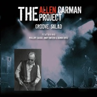 The Allen Carman Project - Groove Salad