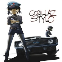 Gorillaz - Stylo (Single)