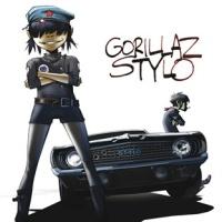 Gorillaz - Stylo (Single)