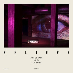 Jose De Mara - Believe