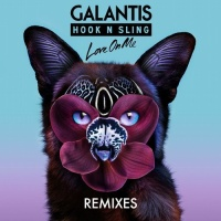 Love On Me (Galantis & Misha K VIP Mix)
