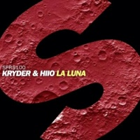 Kryder - La Luna - Single