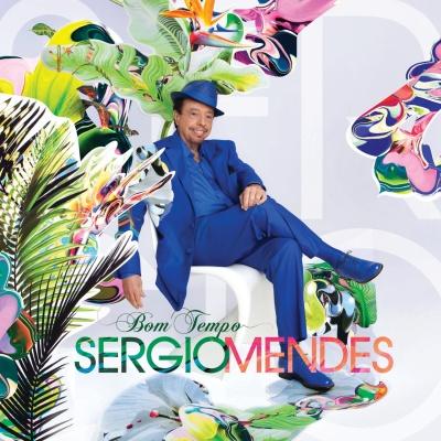 Sérgio Mendes - get easy vol. 2 - the future collection