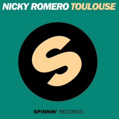 Nicky Romero - Toulouse (Original Mix)