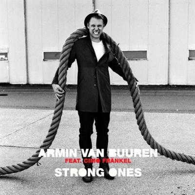 Armin Van Buuren - Strong Ones