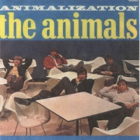 The Animals - Animalization