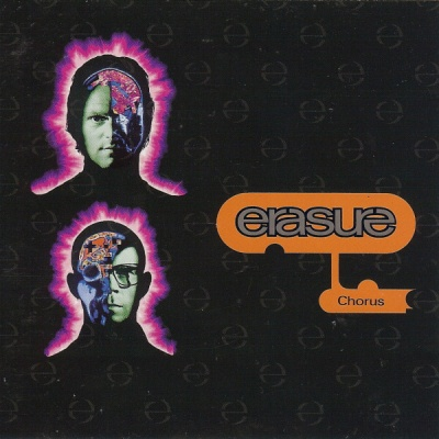 Erasure - Love To Hate You