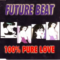 Future Beat - 100% Pure Love