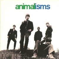 The Animals - Animаlisms