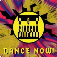 RON SIMPSON - Dance Now!