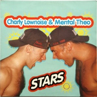 Charly Lownoise - Stars