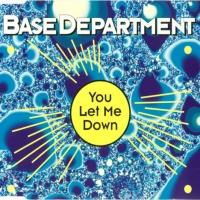 You Let Me Down (Airplay Edit)