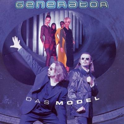 Generator - Das Model