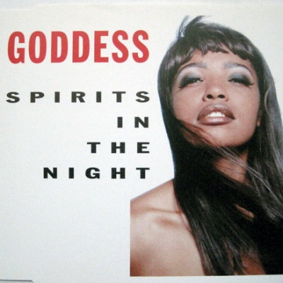 GODDESS - Spirits In The Night