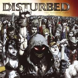 Disturbed - Stricken