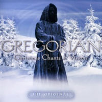 Gregorian - In The Bleak Midwinter