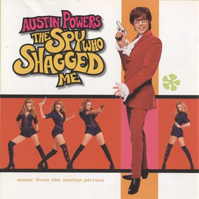Lenny Kravitz - Austin Powers - The Spy Who Shagged Me (Music From The Motion Picture)