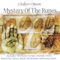 Chakra's Dream - The Oscan Runes