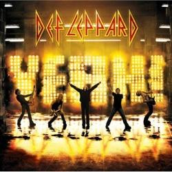Def Leppard - Rock On