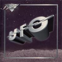 UFO - Best Ballads