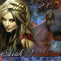 Sarah Brightman - Whiter Shade Of Pale