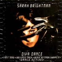 Sarah Brightman - How Can Heaven Love Me (Pech's Favorite Mix)
