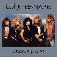 Whitesnake - Texas Jam