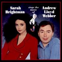 Sarah Brightman Sings Andrew Lloyd Webber