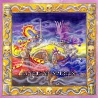 Ancient Spirits - Virgin Toccata - Intro (J.S. Bach)