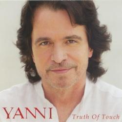 Yanni - Mist Of A Kiss