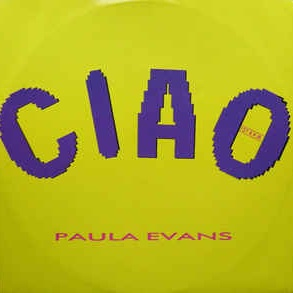 Paula Evans - Ciao