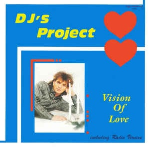 Dj's Project - Vision Of Love