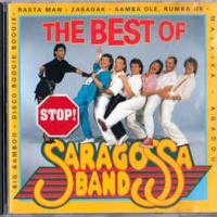 Saragossa Band - The Best Of Saragossa Band