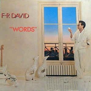 F. R. David - Someone To Love