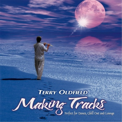 OLDFIELD, Terry - Traveller