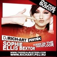 Murder On The Dancefloor (DJ Rich-Art Remix)