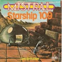 Mistral - Starship 109