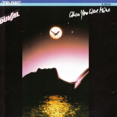 Frank Duval - When You Were Mine
