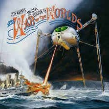 Jeff Wayne - The Eve Of The War
