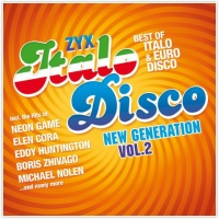 Eddy Huntington - ZYX Italo Disco New Generation Vol. 2