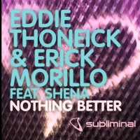 Eddie Thoneick - Nothing Better (Eran Hersh & Darmon Re-Edit)