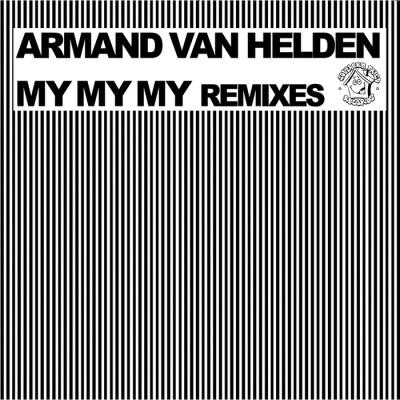 Armand Van Helden - My My My (Klaas Remix)