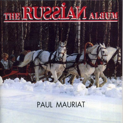 Paul Mauriat - The Russian Album