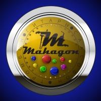 Mahagon - Офисный Планктон