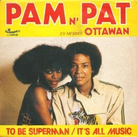 To Be Superman / It's All Music