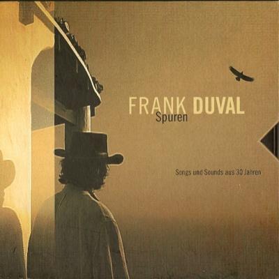 Frank Duval - Spuren